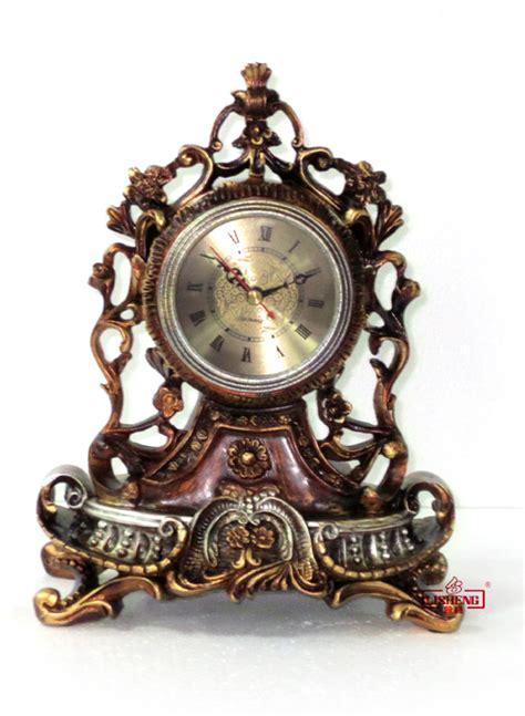 horloge de bureau horloge de bureau chambre style vintage retro baroque