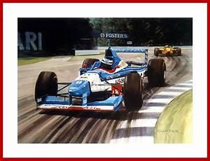 Iban Berechnen Formel : gerhard berger sieg poster bild mit autogramm benetton renault formel 1 hockenheim 1997 ~ Themetempest.com Abrechnung