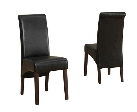 Dining Chairs Walmart Canada by Wyndenhall Franklin 2 Pack Deluxe Parson Dining Chair