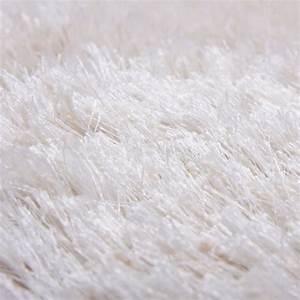 davausnet tapis salon poil blanc avec des idees With tapis blanc poil long