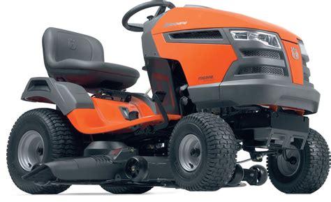 husqvarna garden tractor husqvarna yth23v48 ca 48 inch 724cc 23 hp