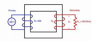 Transformer Example Problem