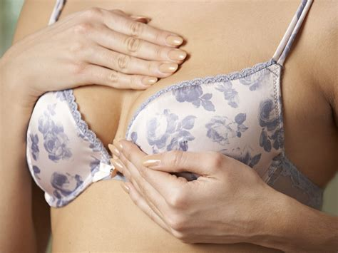 Lump In Your Breast 6 Causes That Arent Breast Cancer