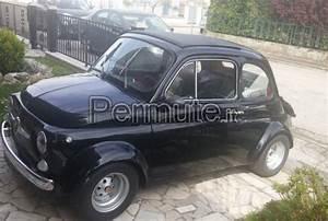 Fiat 500 Abarth Replica Completamente Restaurata Ferrara