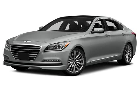 Hyundai Genesis by 2015 Hyundai Genesis Price Photos Reviews Features