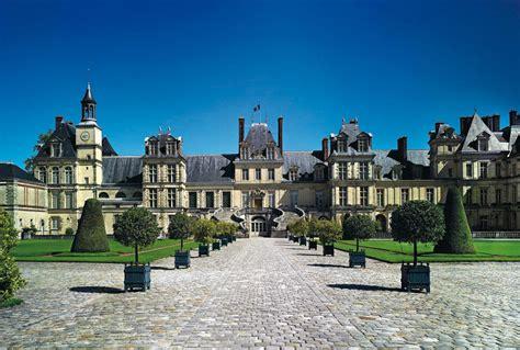 chateau de fontainebleau france tourism tailored
