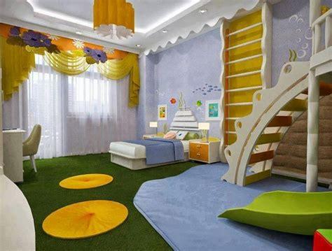 9 Chambres D'enfants Qui Ressemblent à Un Conte De Fées