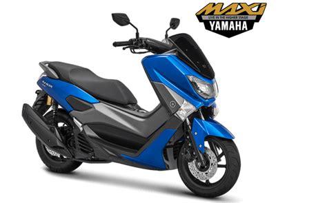 Nmax 2018 Spesifikasi by Spesifikasi Yamaha Nmax 2018 Fitur Dan Harga Ridertua