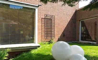 Trellis Wall Modern Garden Classic Mounted Elements
