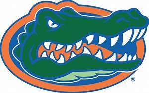 Florida Gators Primary Logo - NCAA Division I (d-h) (NCAA ...