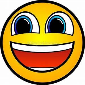 Super Happy Smiley Face | www.pixshark.com - Images ...