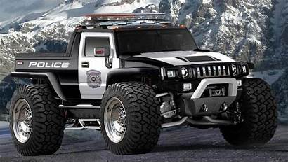 Hummer Cars Truck Wallpapers H1 Monster Hummers