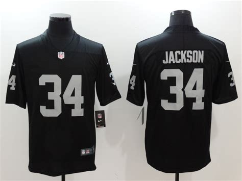Youth 2012 New Nfl Jerseys Oakland Raiders 34 Bo Jackson