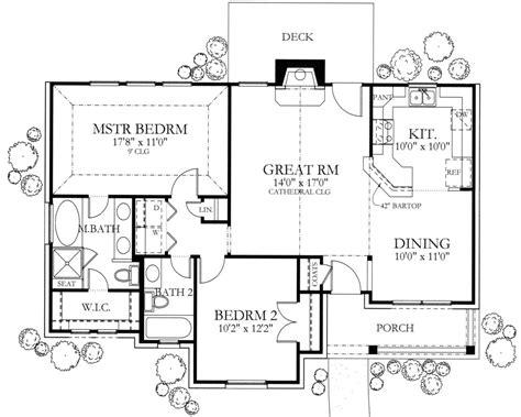 ranch style house plan beds baths sqft plan ranch style house plans floor