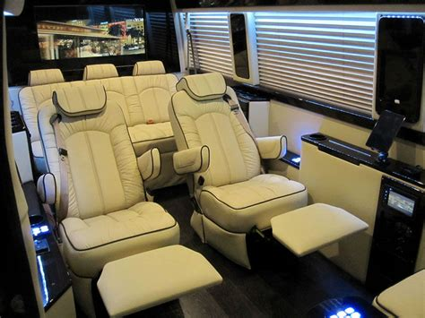 2014 sprinter mercedes office conversion autos post