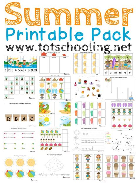 summer theme lesson plans for preschoolers best 25 preschool summer theme ideas on 282
