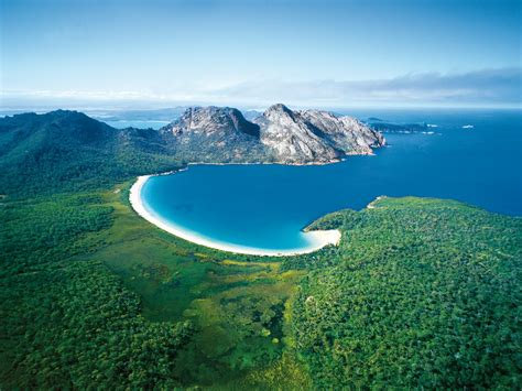 Freycinet National Park Australia World For Travel