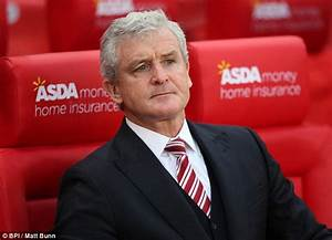 Mark Hughes to play patient game in transfer window as ...