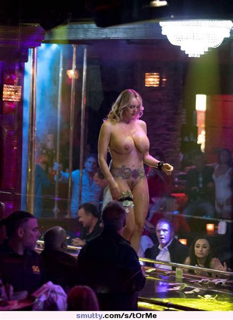 Stormy Daniels Nude In A Florida Strip Club Smutty Com