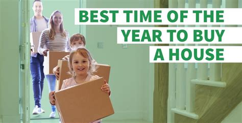 best time to buy the best time of year to buy a house gobankingrates