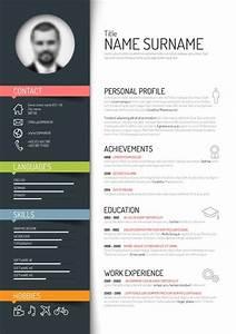 best 25 free creative resume templates ideas on pinterest With creative cv templates free