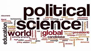 What are the ca... Political Science