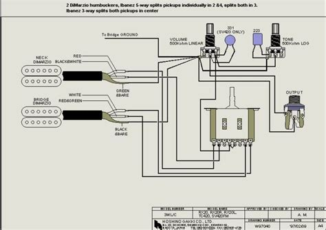 ibanez bass guitar wiring diagram fuse box and wiring diagram