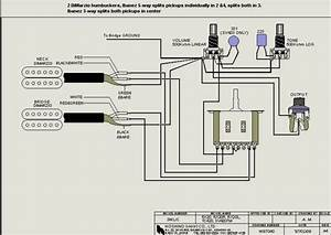 Ibanez Bass Guitar Wiring Diagram