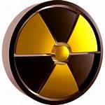 Radiation Icon Symbol Yellow Dock Deviantart Chat