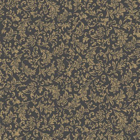 sasha  black gold wallpaper black gold bedroom gold