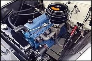 Chevy Inline 6 235