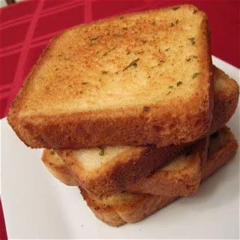 toaster oven garlic bread best 25 sandwich toaster ideas on panini