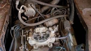 1975 Dodge 440 Engine