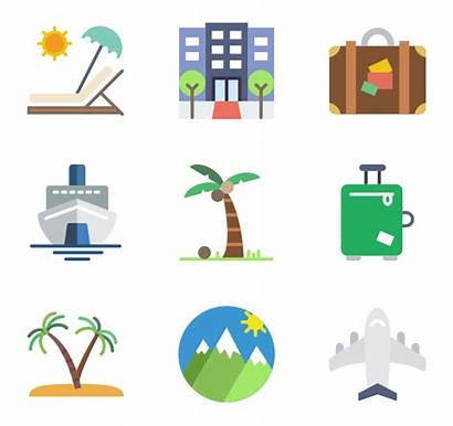 Travel Icon Icons Travelling Tips Flaticon Types