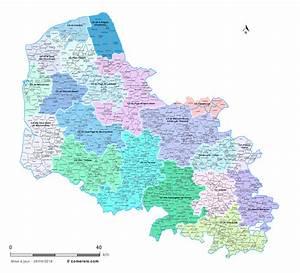 Liste Des Villes Du Nord : carte code postal pas de calais tonaartsenfotografie ~ Medecine-chirurgie-esthetiques.com Avis de Voitures