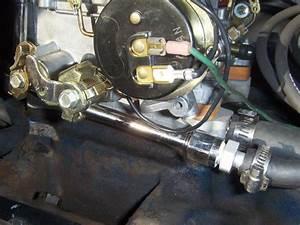 Vaccum Leak On Edelbrock Carb