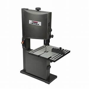 1/3 HP 9 in Benchtop Band Saw