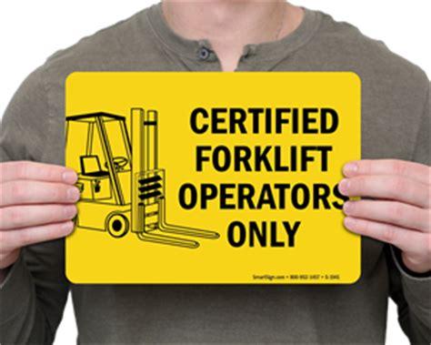 Certified Forklift Operators Signs  Mysafetysignm. Electronics Resume Sample. Free Sample Professional Resume. Hotel Housekeeper Resume. Bsc Resume Format. Sample Image Of Resume. Digital Strategist Resume. Skills For Resumes Examples. Resume For Students In College