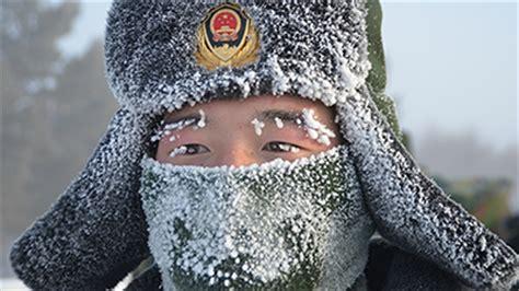 China Sibirische K 228 Ltewelle Unter Minus 40 Grad Gemessen Wetternews Wetteronline