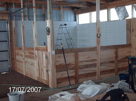 horse stall     barnwood shop  rtb