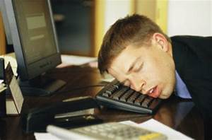 Bank Employees Falls Asleep On Keyboard, A Lot Of Money ...