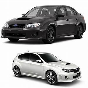 Subaru Repair Manuals