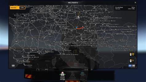 german city names    promods  ets mods