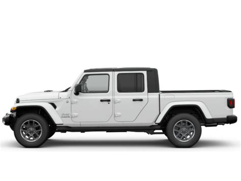 jeep gladiator specifications car specs auto