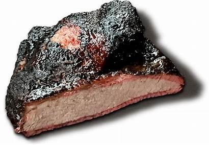 Brisket Beef Wagon Meat Texasi