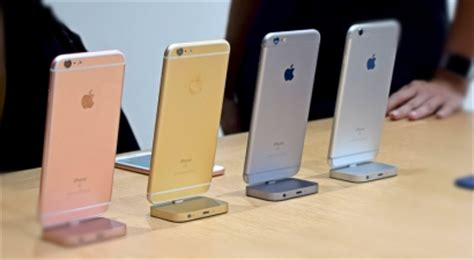 iphone 6s colors iphone 6s plus iphone 6s vs iphone 6 what s new