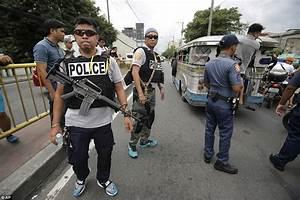 Rodrigo Duterte compares his crackdown on drugs to 'Hitler ...