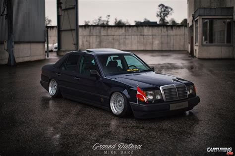 tuning mercedes
