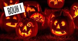 Une Citrouille Pour Halloween : pour une nuit d 39 halloween redoutable fabrique ta ~ Carolinahurricanesstore.com Idées de Décoration