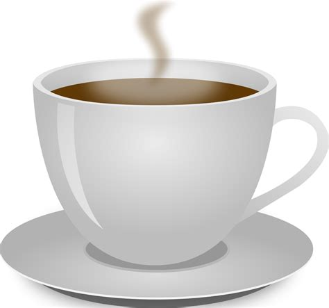 Find over 100+ of the best free coffee cup images. File:Vector cup of coffee.svg - Wikimedia Commons